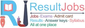 Resultjobs